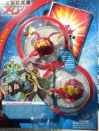 Linc's Bakugan  combat set novità !!!!!!!!!!!si uniscono in un super Bakugan