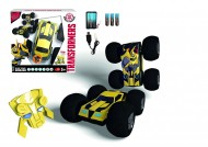 Transformers -  Dickie 203115000 - NUOVO Transformers RC Flip Bumblebee Scala 1:16