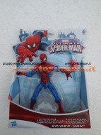 Ultimate Spider-Man ultra strike  - Spiderman  A1541 di Hasbro