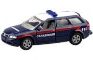 Siku 1314 IT Audi A4 Carabinieri (Italien)