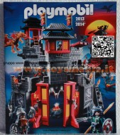 catalogo playmobil 2013 - 2014