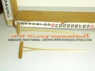 Millenium Christmas set rastrello della paglia adatto a finire presepi e statuine presepe cod 505