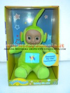 !!!TELETUBBIES !!!! TUBBY OH-OH!!!  SERIE COMPLETA , PERSONAGGIO DIPSY , COD 470598