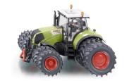 Siku trattore modellino in scala 1/32 in metallo CLAAS AXIOM GEMELLATO SIKU 3264