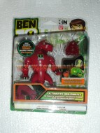 BEN TEN ULTRA BESTIALE ,ULTIMATE WILDMUTT COD 37738