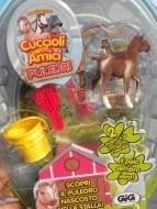Cuccioli Cerca Amici Puledri 2pz cod1266 COD 6