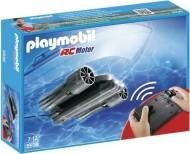 Playmobil 5536 - Motore Radiocomandato Subacqueo, Limited Edition x playmobil 5205
