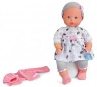 Nenuco Bambola Primo Ciuccio di Famosa 700014042