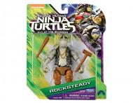 Tartarughe Ninja Movie– Fuori Dall'Ombra – Rocksteady  personaggio 12 Cm TUV71000