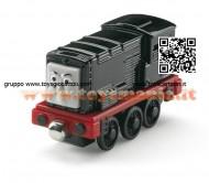 Mattel R9461-0 - Thomas e i suoi amici - Locomotiva diesel- piccola R9461 COD T0929