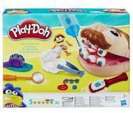Play-Doh - Dottor Trapanino B5520 di Hasbro