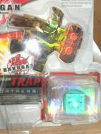 Giochi Preziosi Bakugan Trappola serie 2 modello 6 FORTRESS