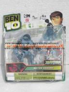 !!!! Novità Ben Ten , Ben 10 !!!!nuovissimo personaggio HAYWIRE , HAIWIRE , WATER HAZARD SPARACQUA COD 37740 giocattoli , toys , BRINQUEDOS ,JUGUETES , JOUETS , giocattolo