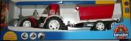 Bruder Roadmax trattore con rimorchio limited edition 20151