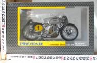 Modellino moto d'epoca