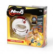 Giochi Preziosi - Nano Invaders Bracciale Interattivo con Token GPZ15141