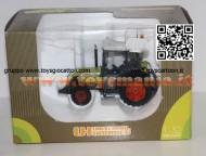 universal hobbies trattore CLAAS Nectis 237 VE uh 2612 scala 1/32 ultimo pezzo fuori produzione