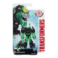 Transformers Robots In Disguise Grimlock Figure B0895- B0065 di Hasbro