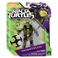 Tartarughe Ninja Movie– Fuori Dall'Ombra – Donatello  personaggio 12 Cm TUV71000