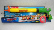 !!! GIG !!! SUPERLIQUIDATOR BOMB 3 IN 1 ZURU Pistola water bomb medium COD NCR 02159