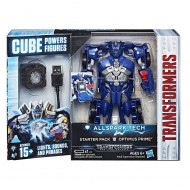 Transformers All Spark Tech  Optimus Prime di Hasbro C3480-C3368