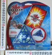 Giochi Preziosi Bakugan giganti ass,2 novità 2010 modello 3