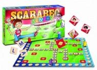 Editrice Giochi 6034023 - Gioco Scarabeo Junior