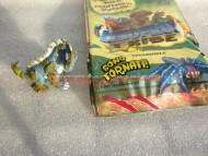 giochi preziosi nuovi dinofroz tribe popolo la tribù  della terra selvaggia personaggio esamargasaurus  cod 7922