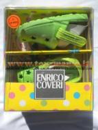 !!! Novità 2012 Scarpe !!!! , scarpine neonato tipo Crocs di Enrico Coveri colore verde in varie misure in offerta