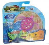 ROBO TURTLES  la tartaruga che  va nella sabbia e nuota - funziona a pila comprese -  NCR25157