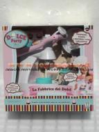 DOLCE PARTY , NUOVA LA FABBRICA DEI DOLCI IN TV SPOT GIOCATTOLO toys , BRINQUEDOS ,JUGUETES , JOUETS , giocattoli COD GP 470186