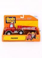 !! BOB THE BUILDER!!!! , BOB AGGIUSTATUTTO PERSONAGGIO PACKER , toys , BRINQUEDOS ,JUGUETES , JOUETS , giocattoli LC65565