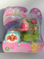 !!!Jewelpet novità!!!!!giocattoli personaggio SANGO cod 12237