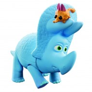 Disney The Good Dinosaur Sam Action Figura