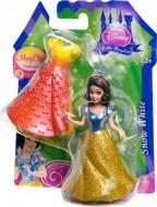 Mattel X9409 Disney Magiclip Biancaneve
