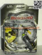 !!!! Monsuno !!! Novita' Monsuno PERSONAGGIO BLACKBULLET 45 BLACK BULLET , toys , BRINQUEDOS ,JUGUETES , JOUETS , giocattolo COD 14534