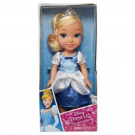 Disney Princess Cenerentola Doll 35 cm