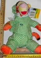 Disney  peluche tigre con pigiama Tigger Pooh 02439