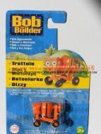 BOB THE BUILDER, BOB AGGIUSTATUTTO : PERSONAGGIO TROTTOLA COD. LC65600