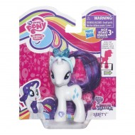My Little Pony Rarity B3599- B6372 di Hasbro