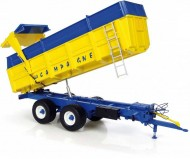 UNIVERSAL HOBBIES La Campagne - Yellow & blue Codice 68128