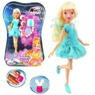 Winx Magic Lab Stella con decorazioni per unghie WNX07000