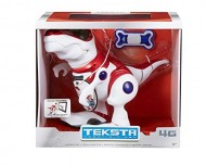 Teksta Giocattolo Robot Dino T Rex GPZ68370