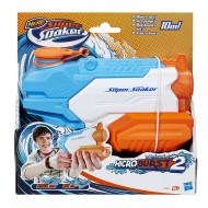 Nerf Supersoaker - Microburst - pistola spara acqua di Hasbro