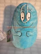 Giochi preziosi ,peluche modello barbabravo color blu 30 cm