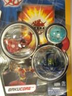 Giochi Preziosi  Giocattolo Bakugan  Bakucore serie 6  modello 7