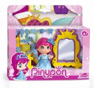 Pinypon Specchio Delle Principesse di Famosa 700012736