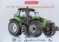 WIKING DEUTZ TTV 630