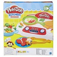 Play-Doh - Plastilina la Magica Cucina di Hasbro B9014EU40