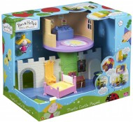 BEN & HOLLY'S Little Kingdom - Playset Castello Deluxe GCH05284